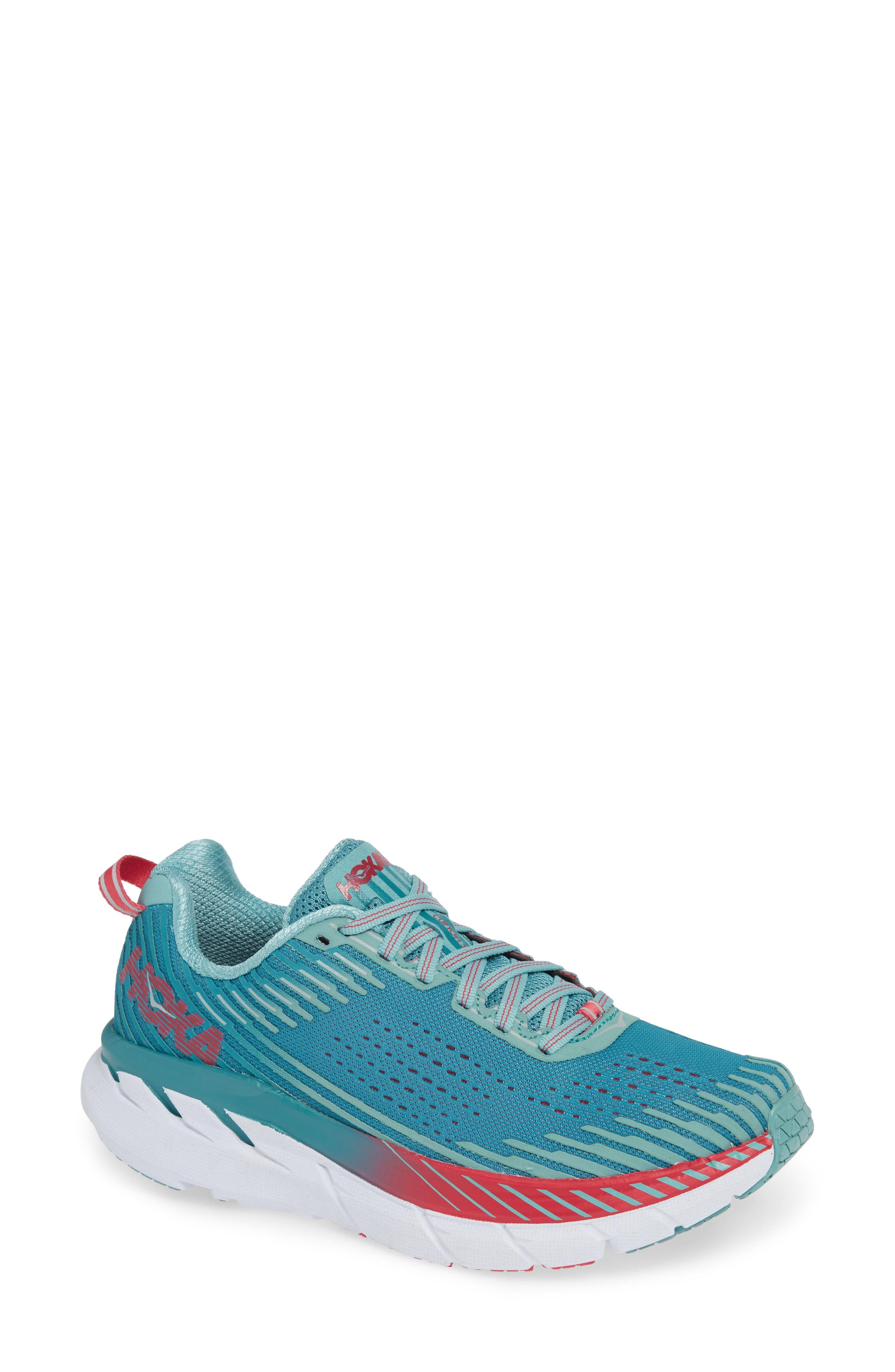 HOKA ONE ONE Clifton 5 Running Shoe (Women)