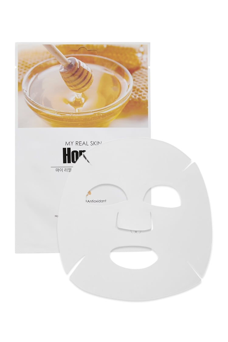 F21 Honey Face Mask