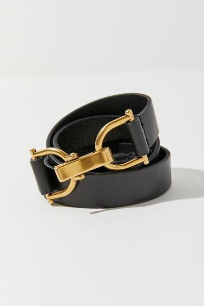 Hook + Dog Clip Belt