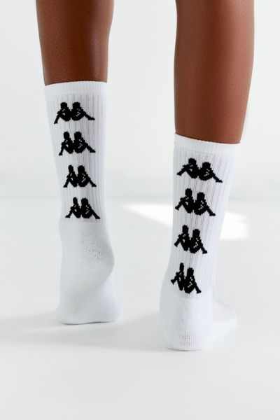 Kappa Authentic Amal Crew Sock