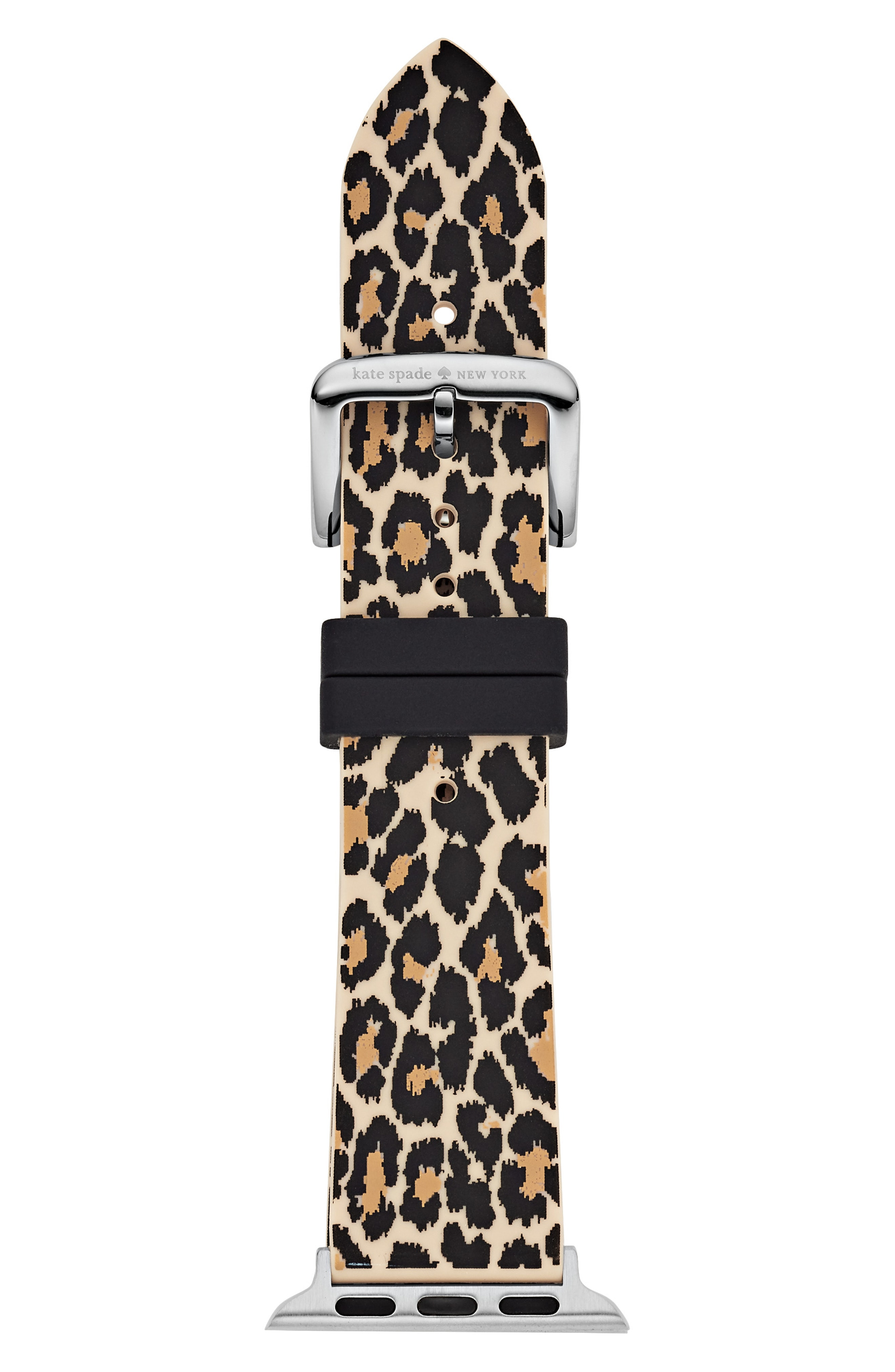 kate spade new york Apple Watch strap, 38mm