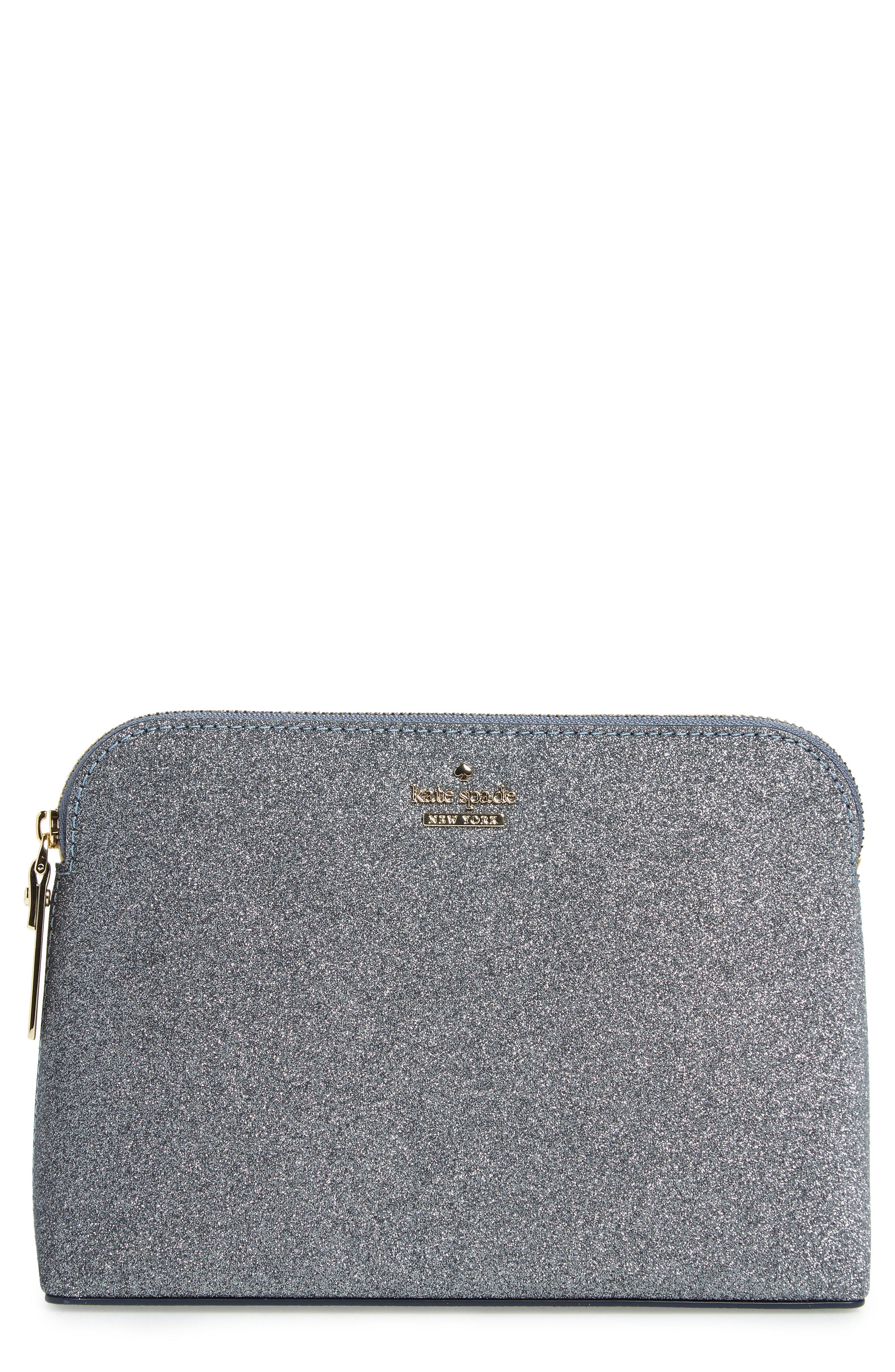 kate spade new york burgess court - small briley cosmetics bag