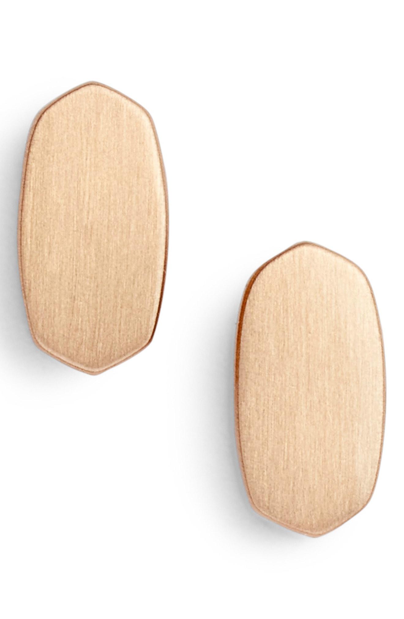 Kendra Scott Barrett Stud Earrings
