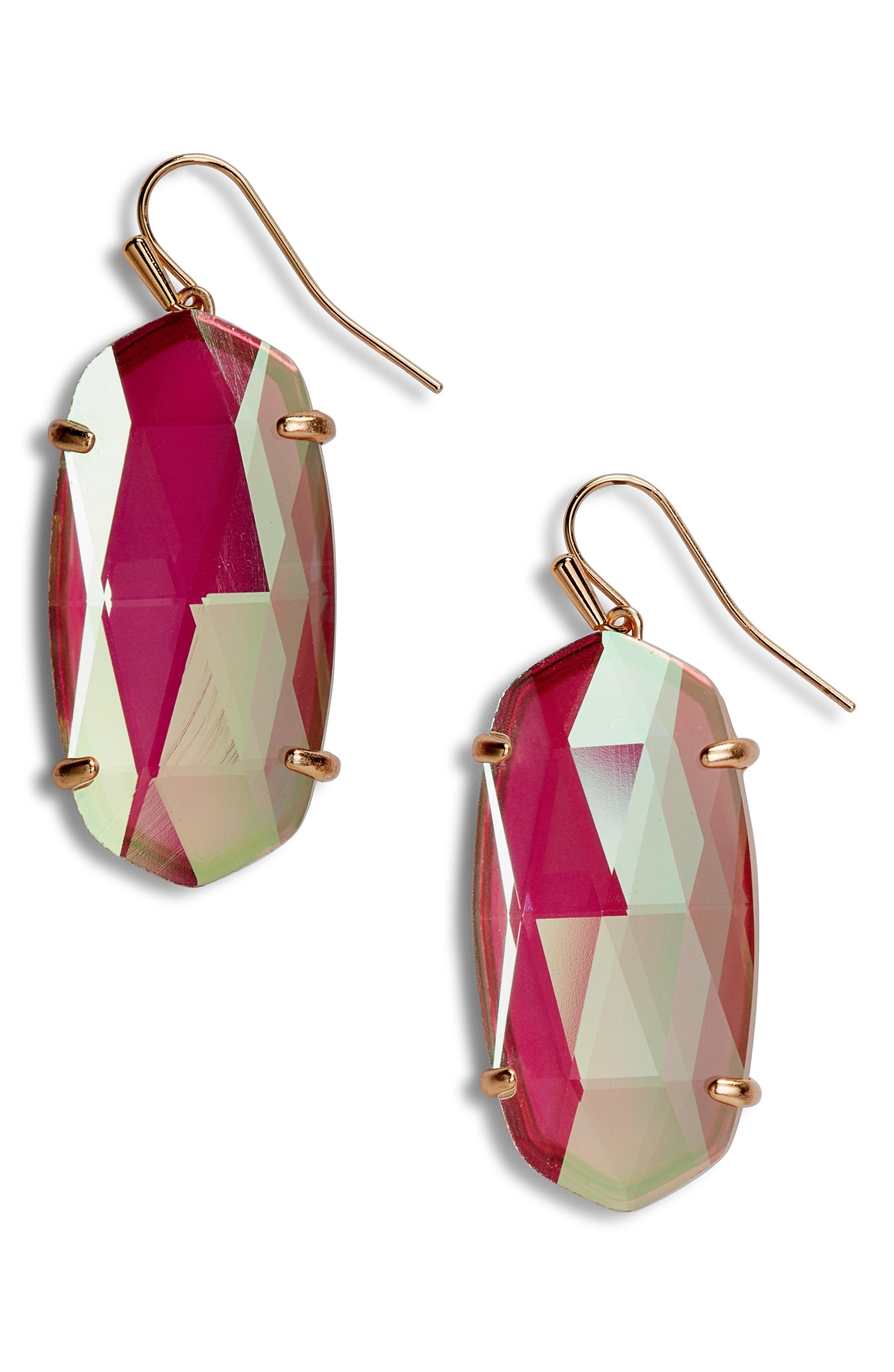 Kendra Scott Esme Drop Earrings