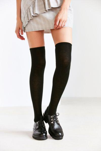 Lightweight Over-The-Knee Sock