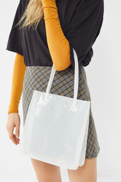 Lily Lady Tote Bag