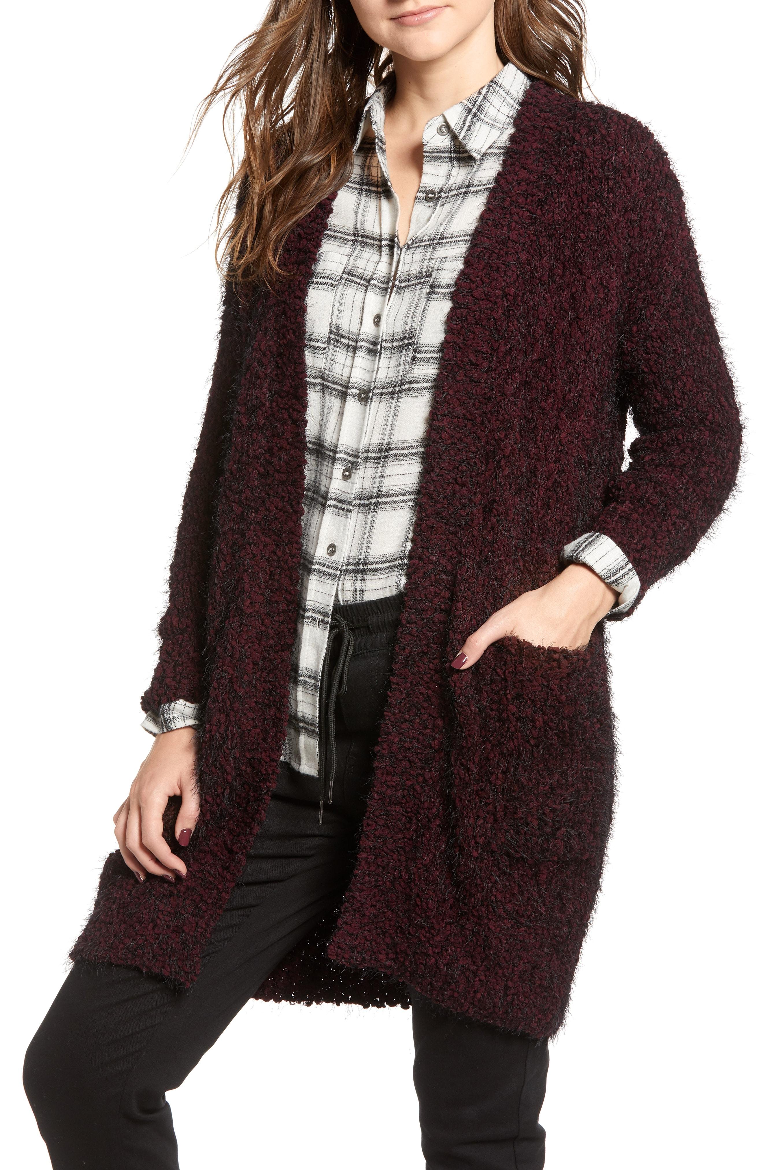 Lira Clothing Miranda Knit Cardigan
