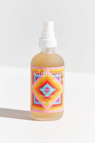 LUA skincare Wildflower Tonic Mist