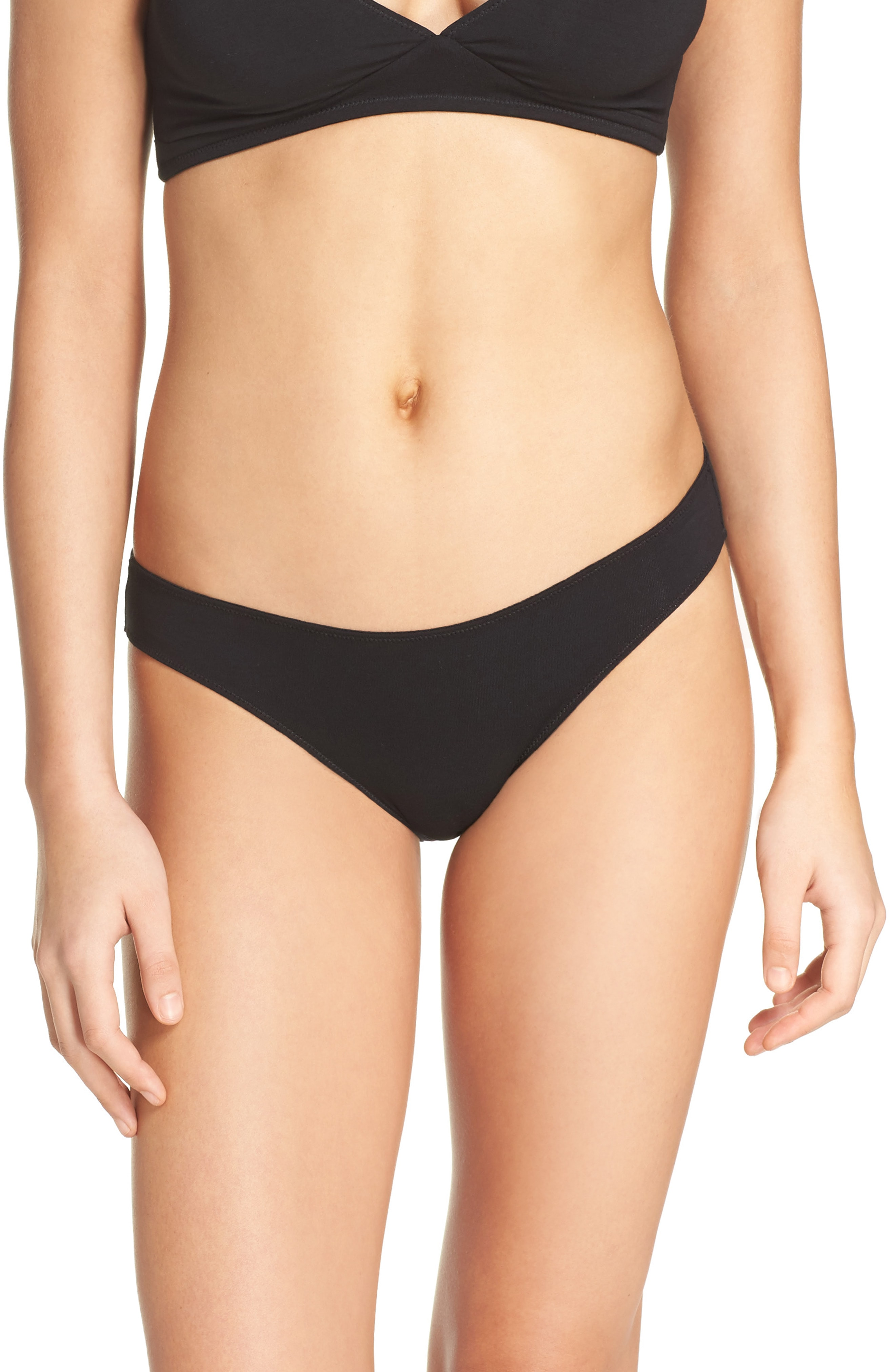 Madewell Jersey Bikini (3 for $33)