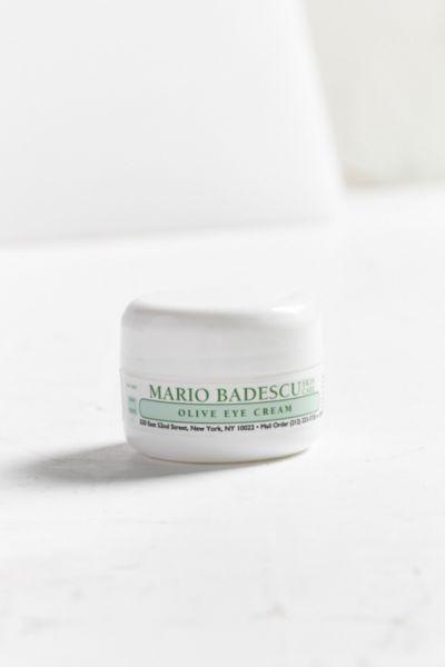 Mario Badescu Olive Eye Cream