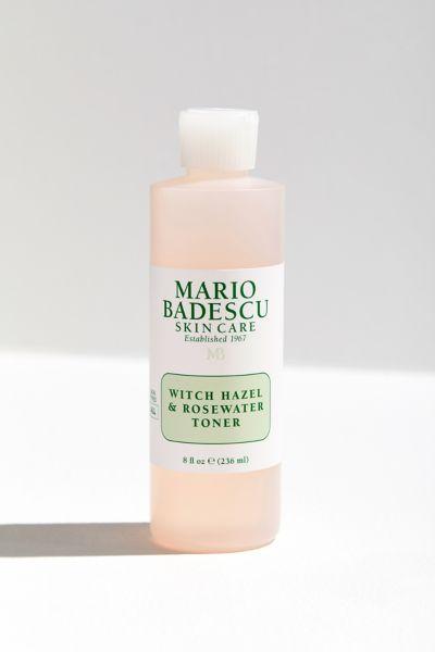 Mario Badescu Witch Hazel + Rosewater Toner