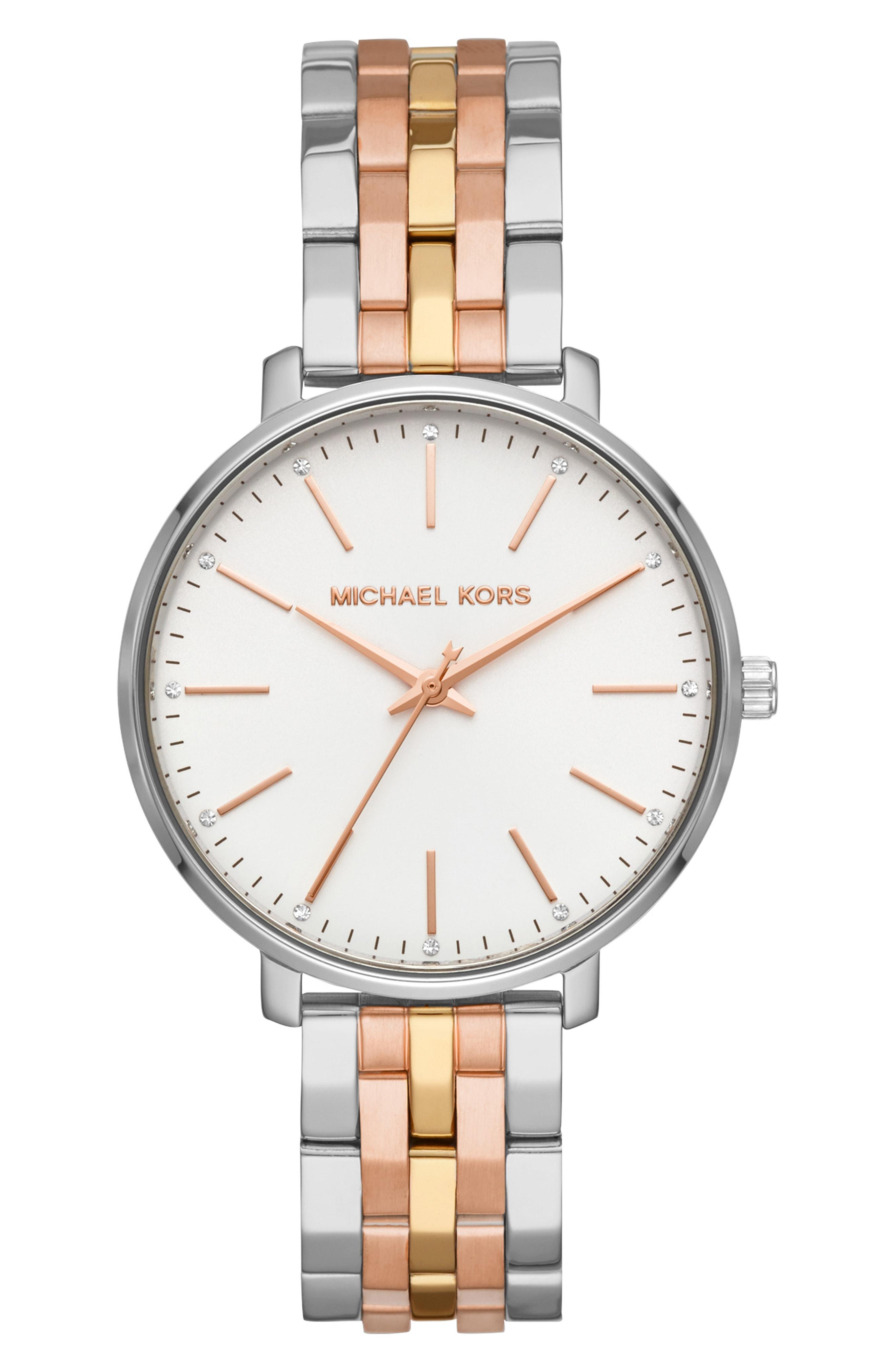 Michael Kors Pyper Bracelet Watch, 38mm