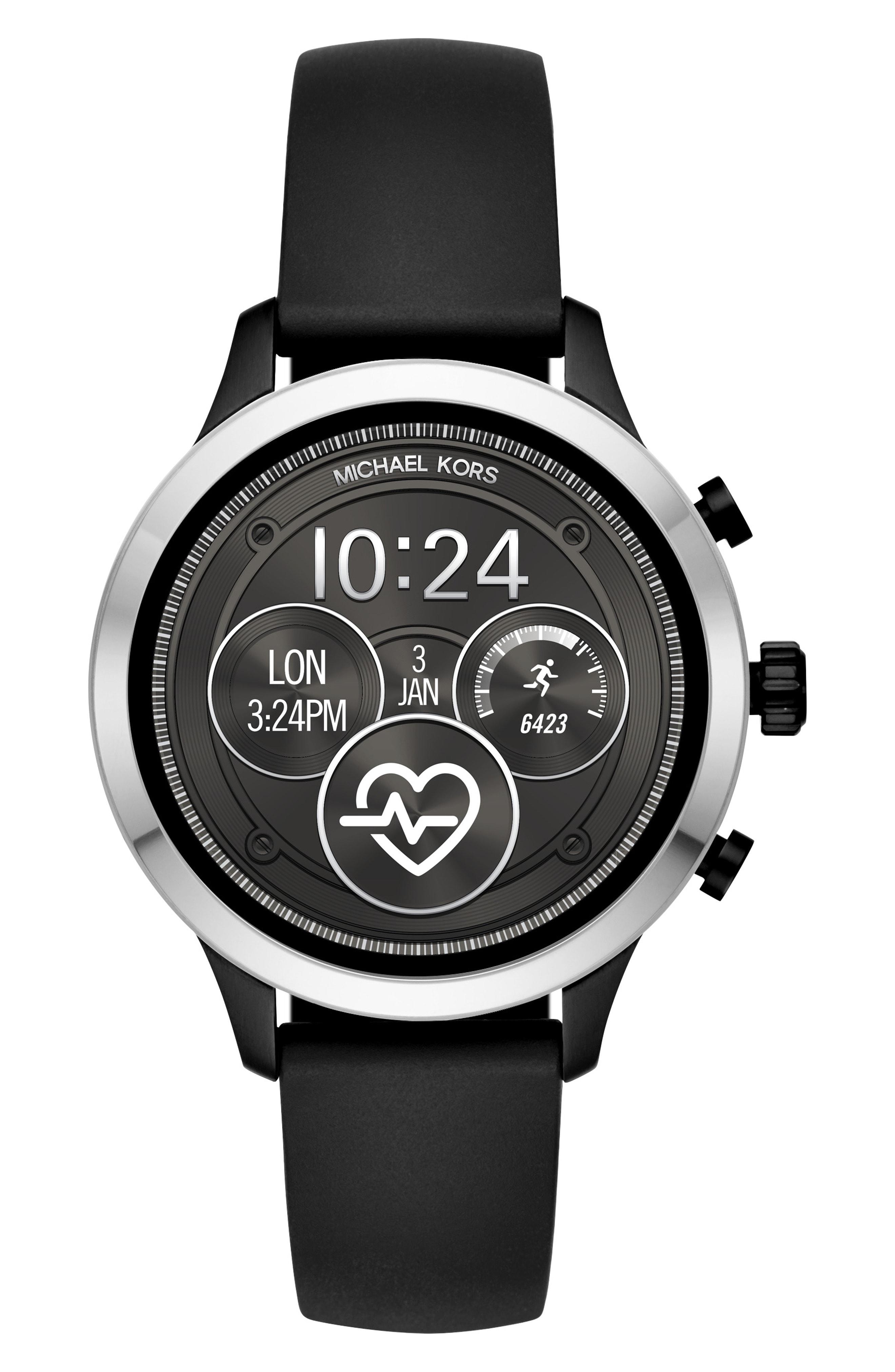 MICHAEL Michael Kors Access Runway Smart Watch, 41mm