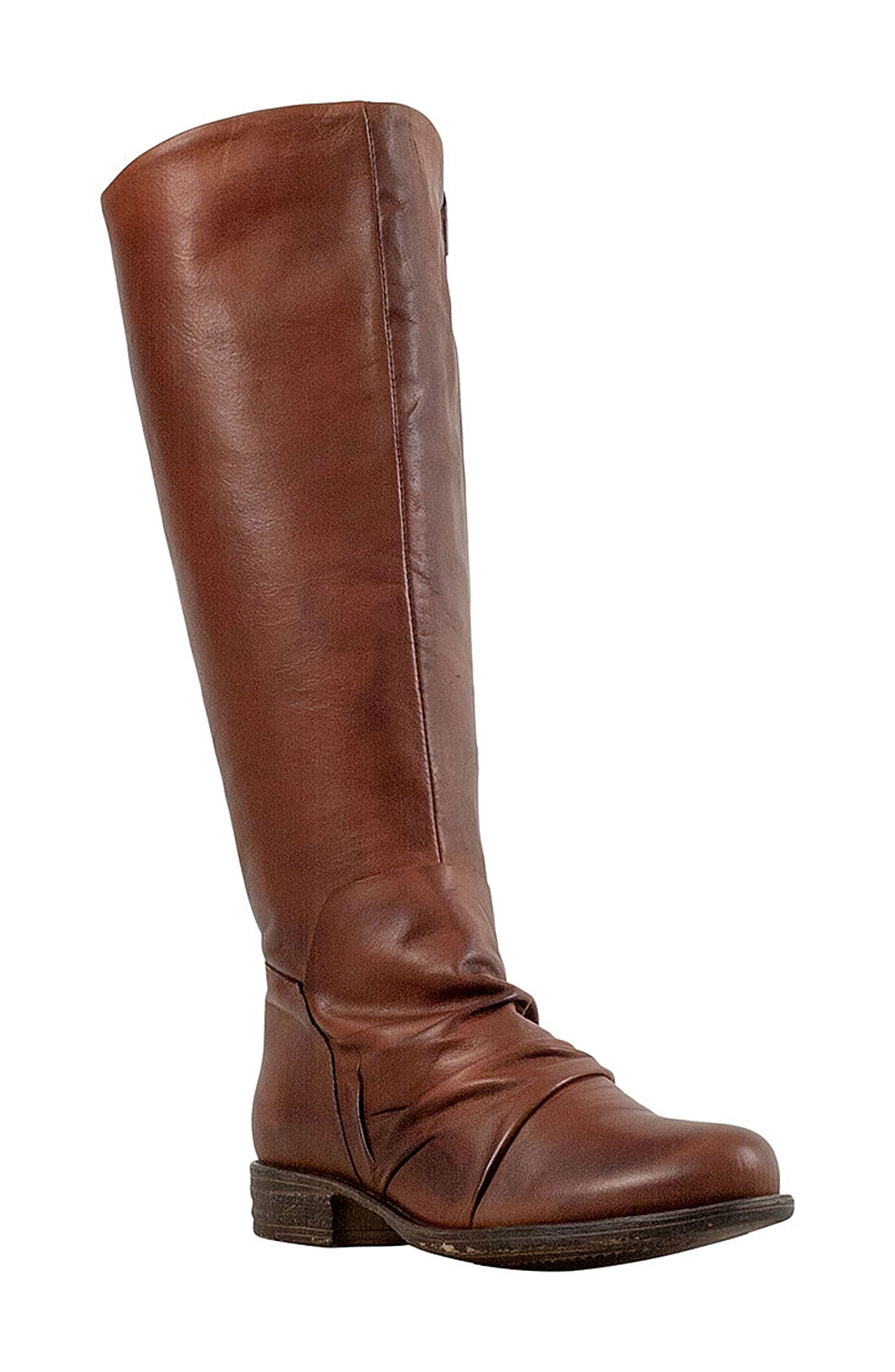 Miz Mooz Lisbon Knee High Boot (Women)