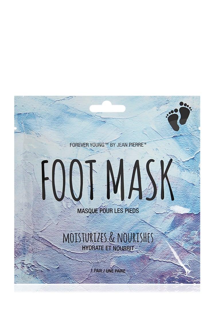 F21 Moisturizing Foot Mask