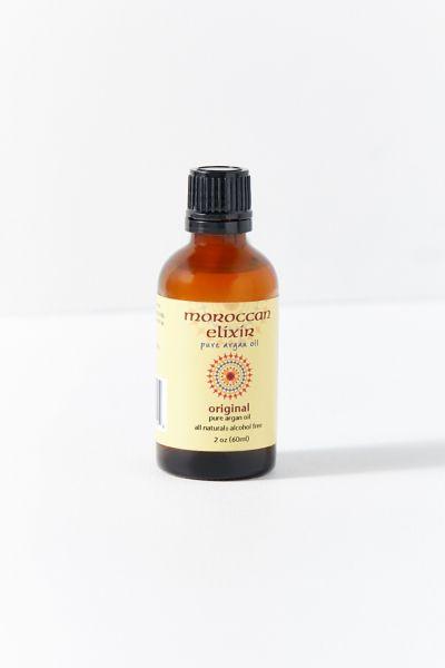Moroccan Elixir 100% Pure Argan Oil