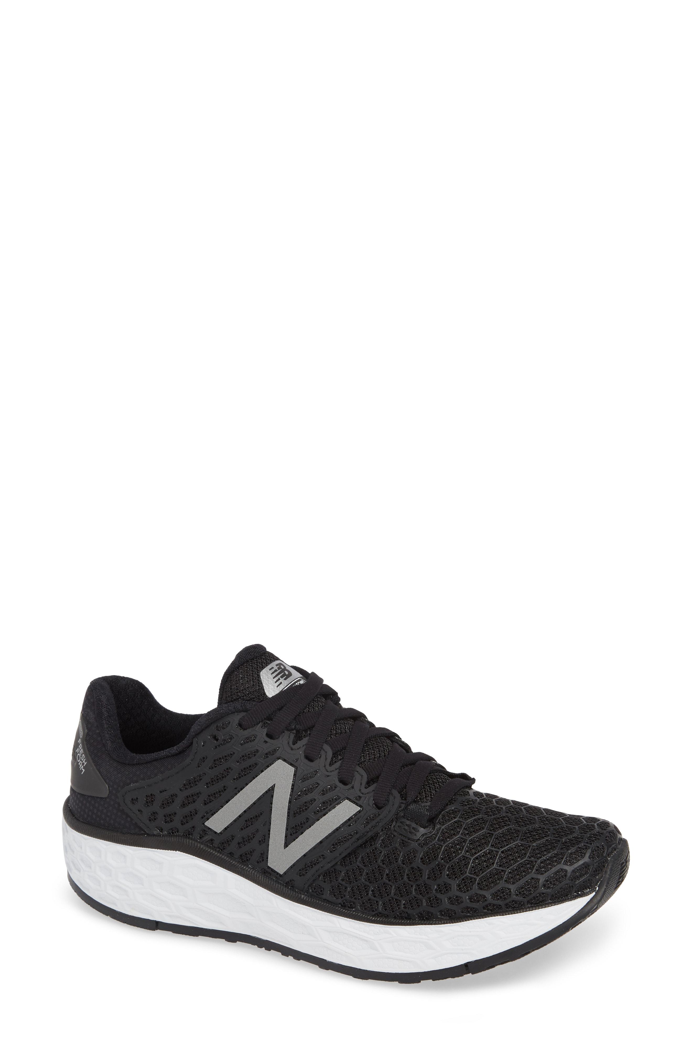 New Balance Fresh Foam Vongo Running Shoe (Women)