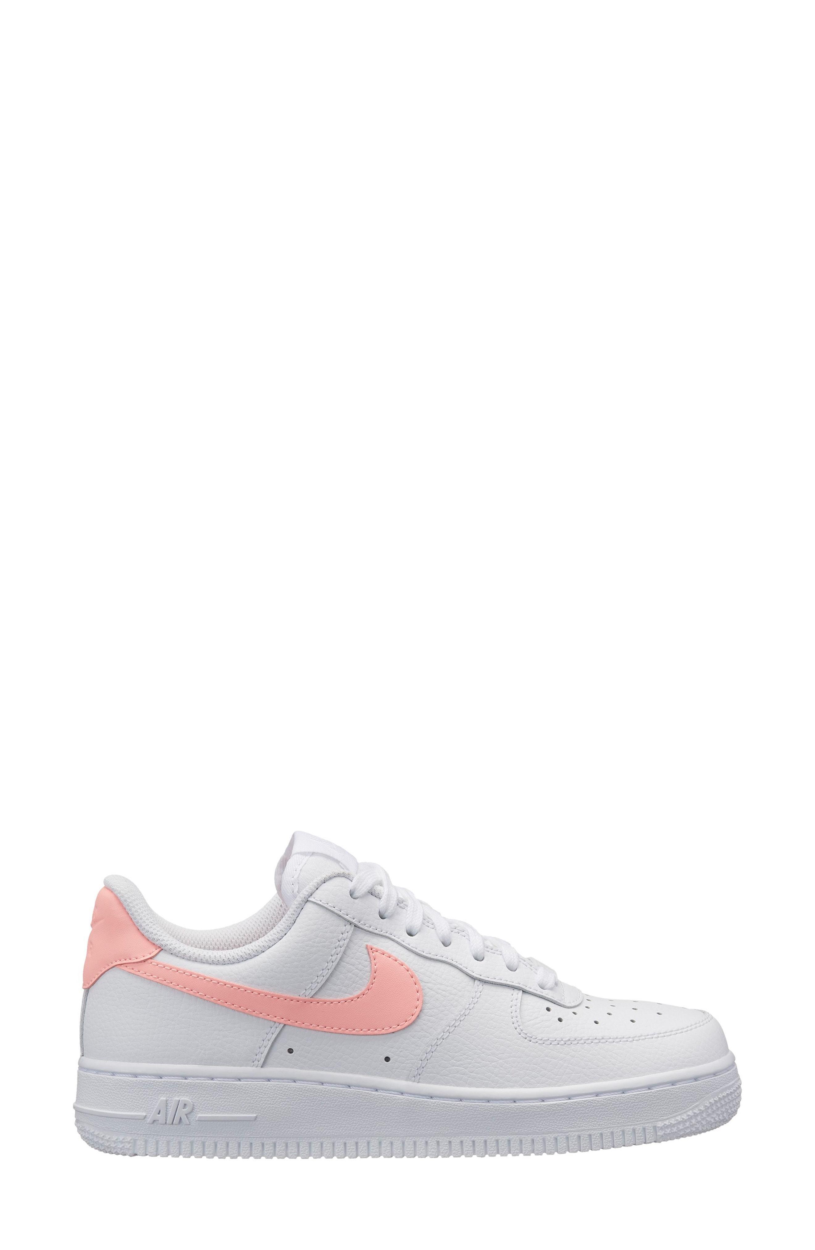 Nike Air Force 1 '07 Sneaker (Women)