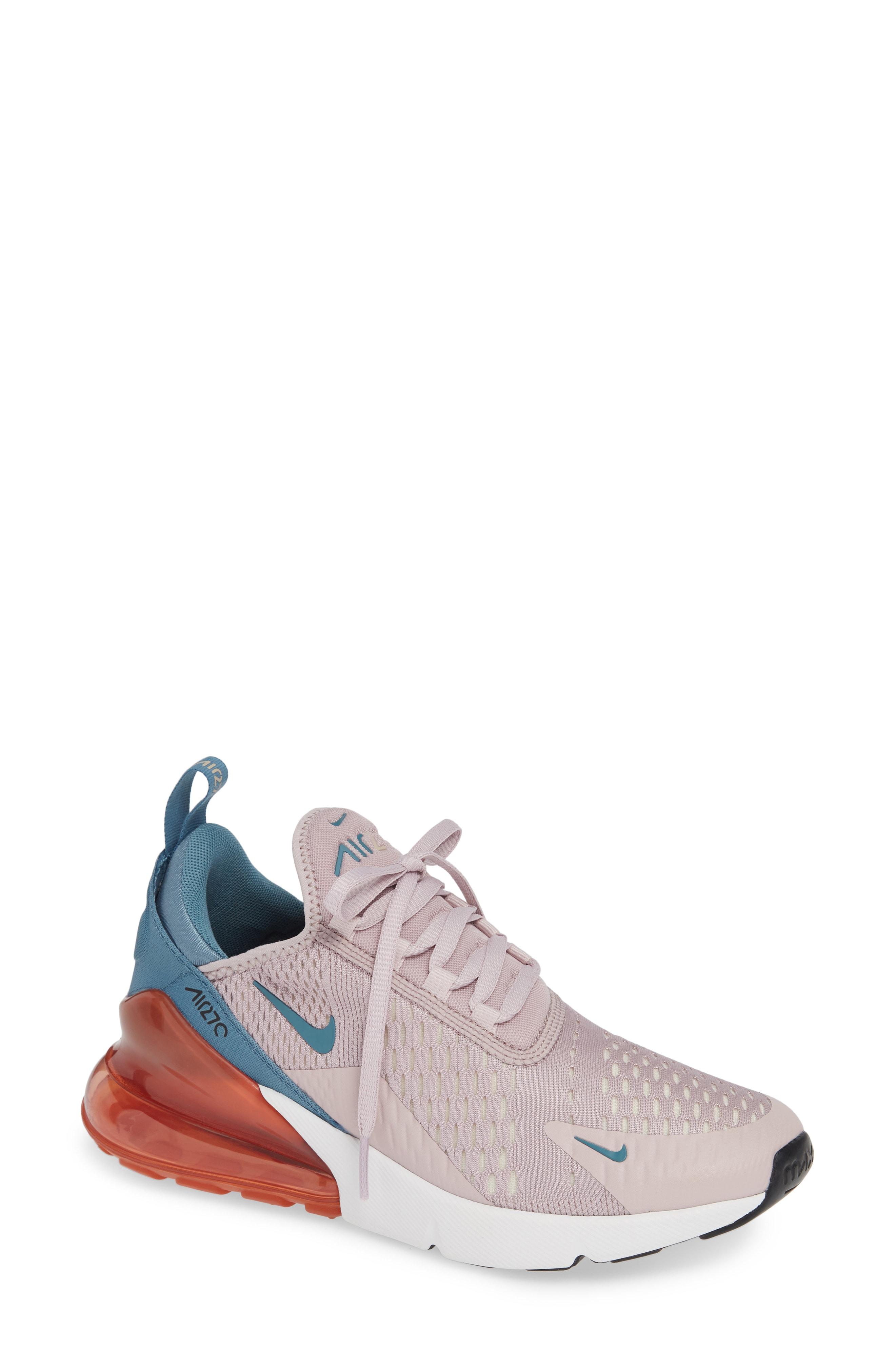 Nike Air Max 270 Premium Sneaker (Women)