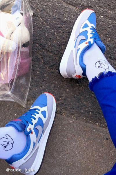 Nike Air Span II Sneaker