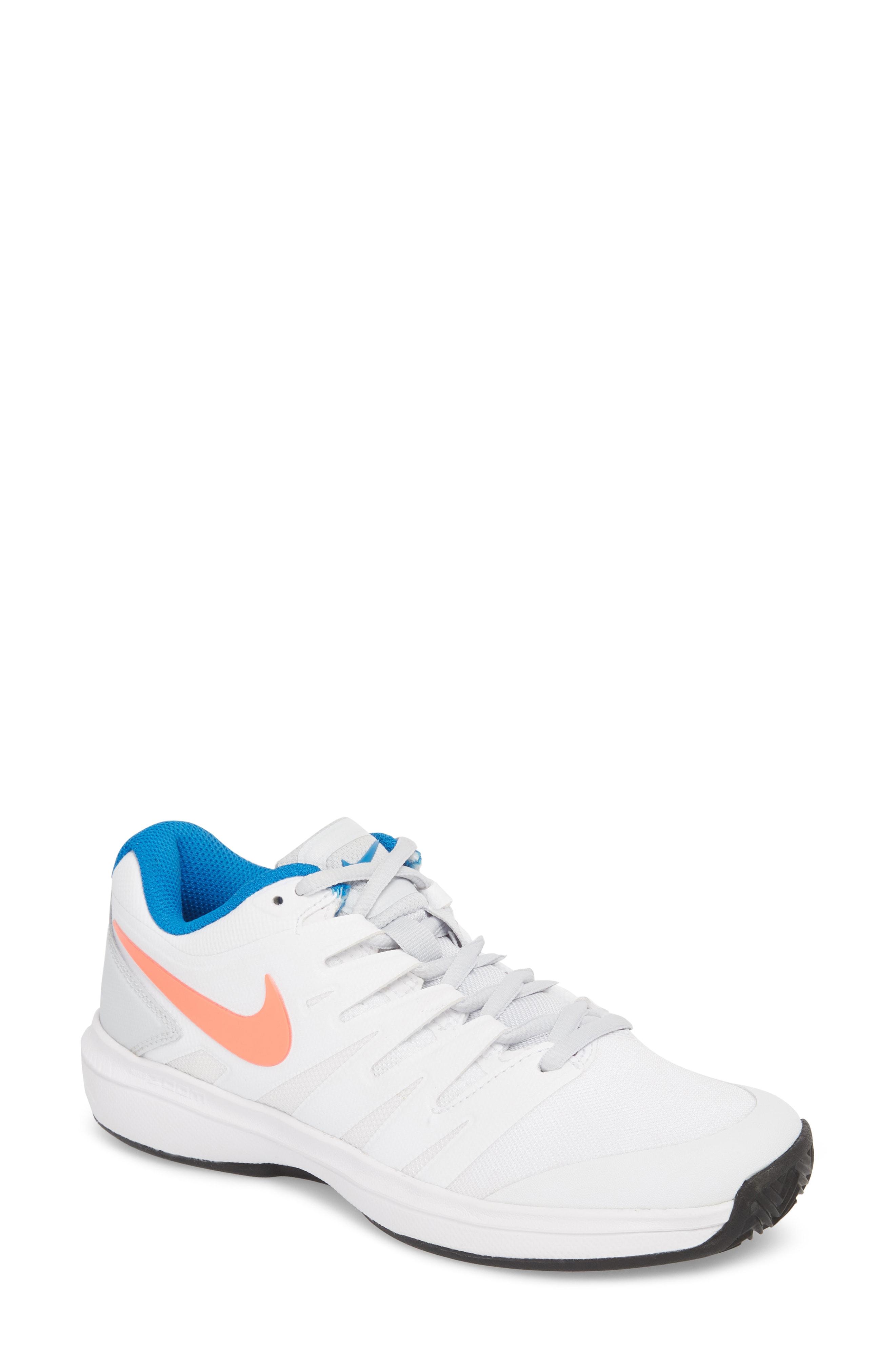 Nike Air Zoom Prestige Tennis Shoe (Women)