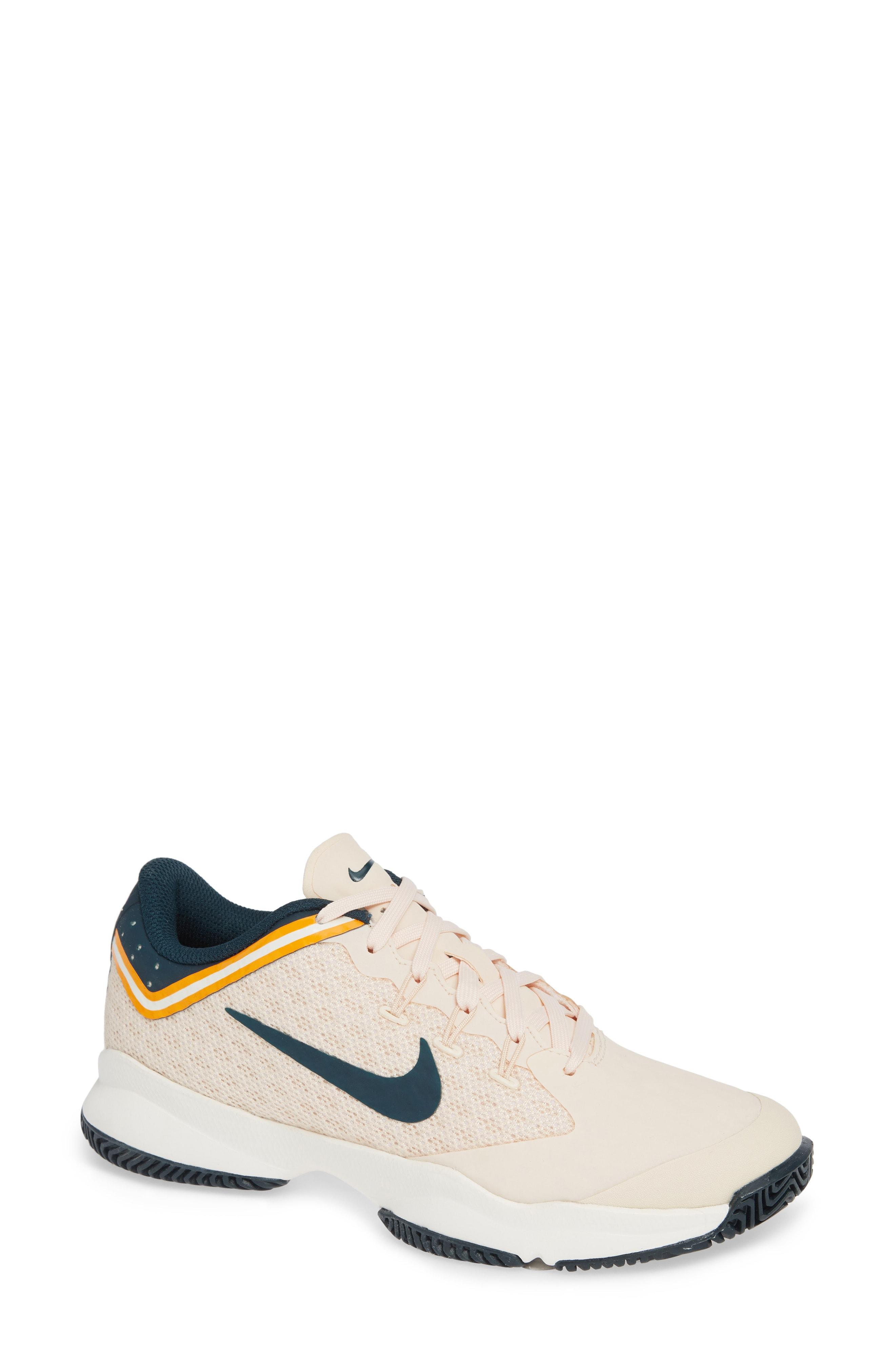 Nike Court Air Zoom Ultra Tennis Shoe (Women)