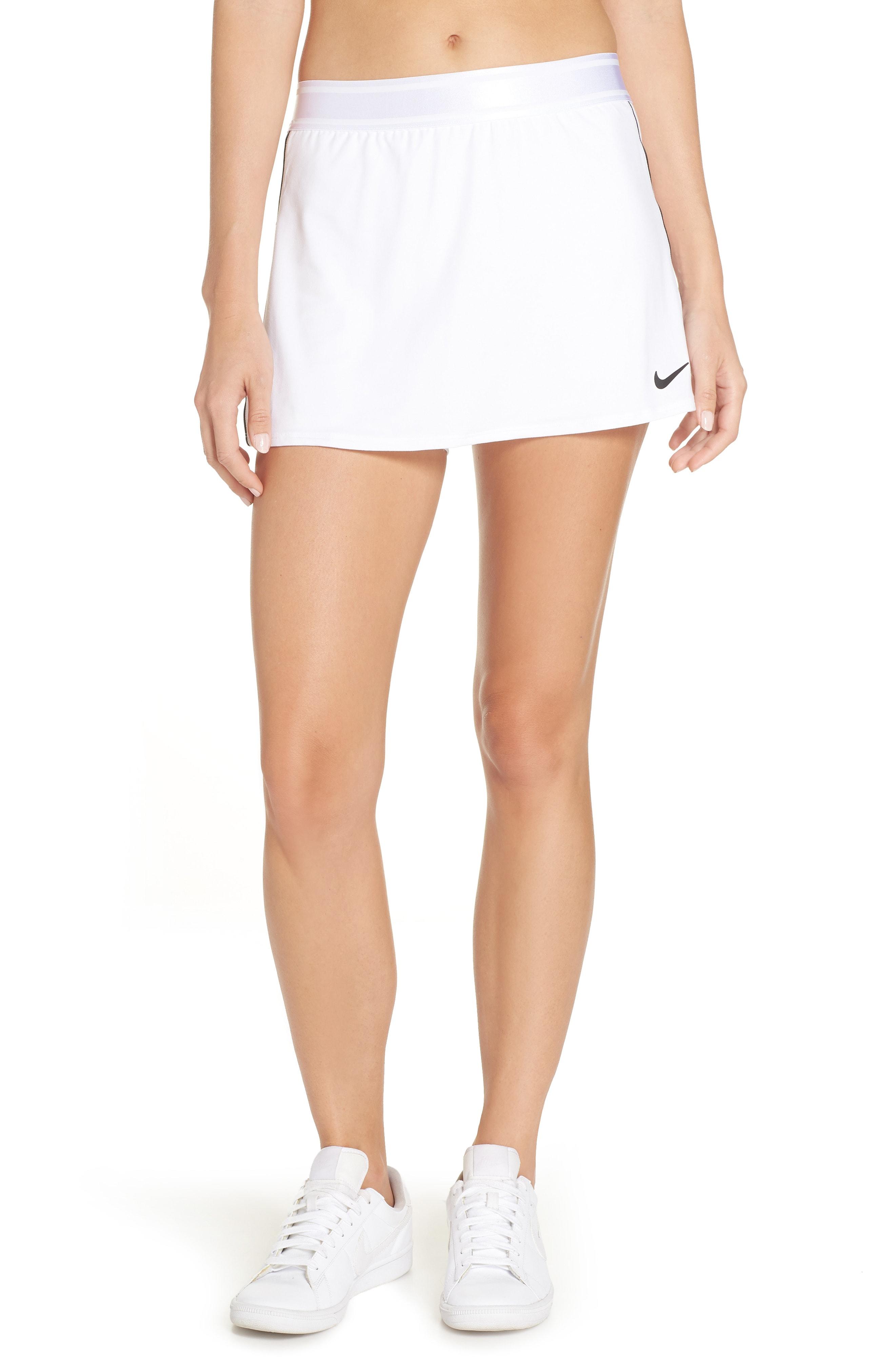Nike Court Dry-FIT Tennis Skirt