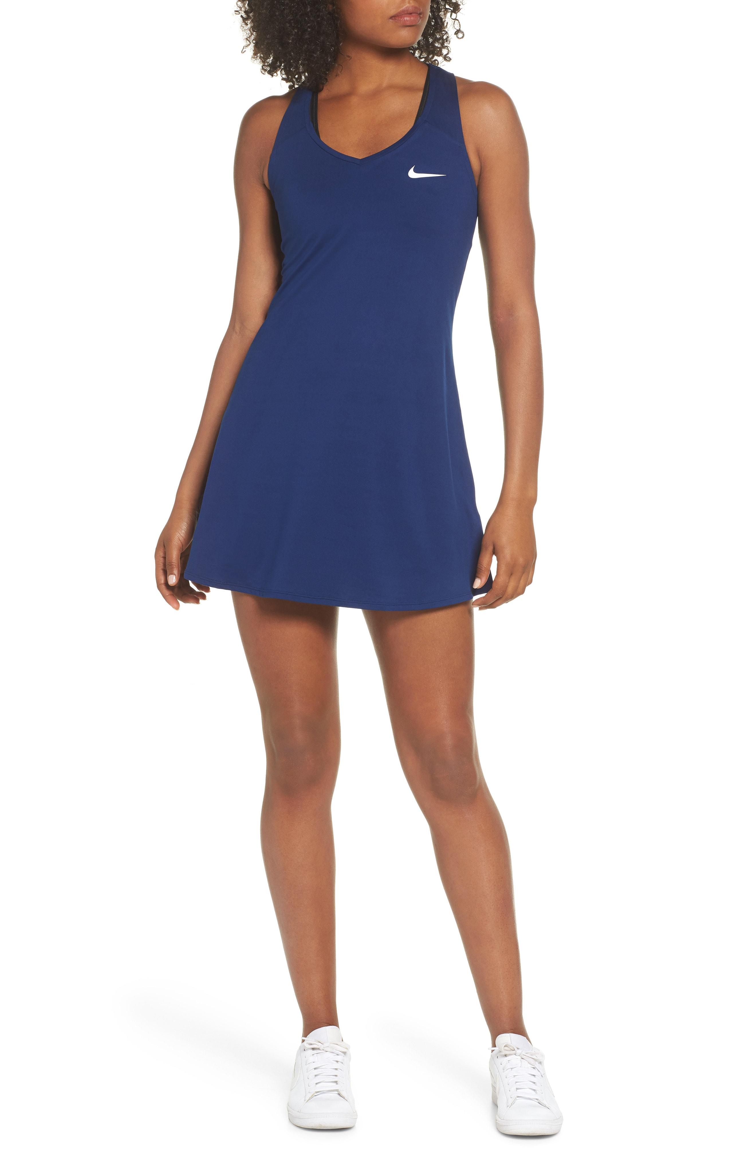 Nike Dri-FIT Tennis Dress