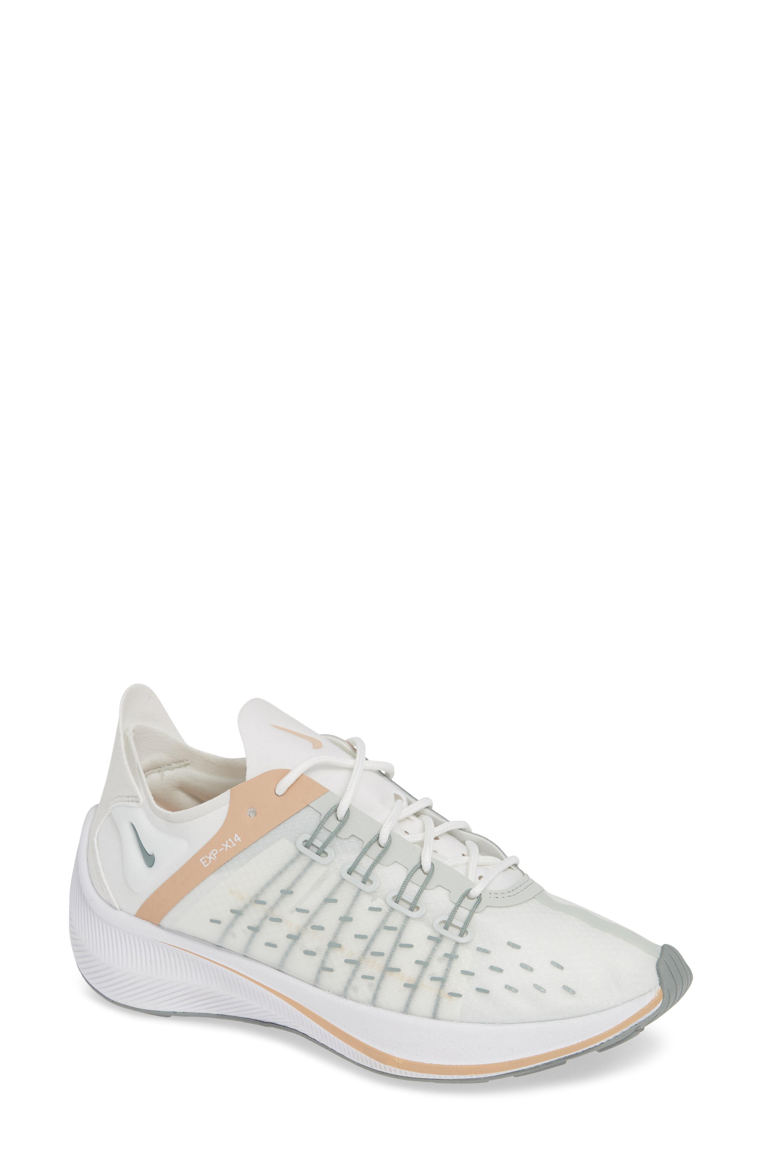 Nike EXP-X14 Sneaker (Women)