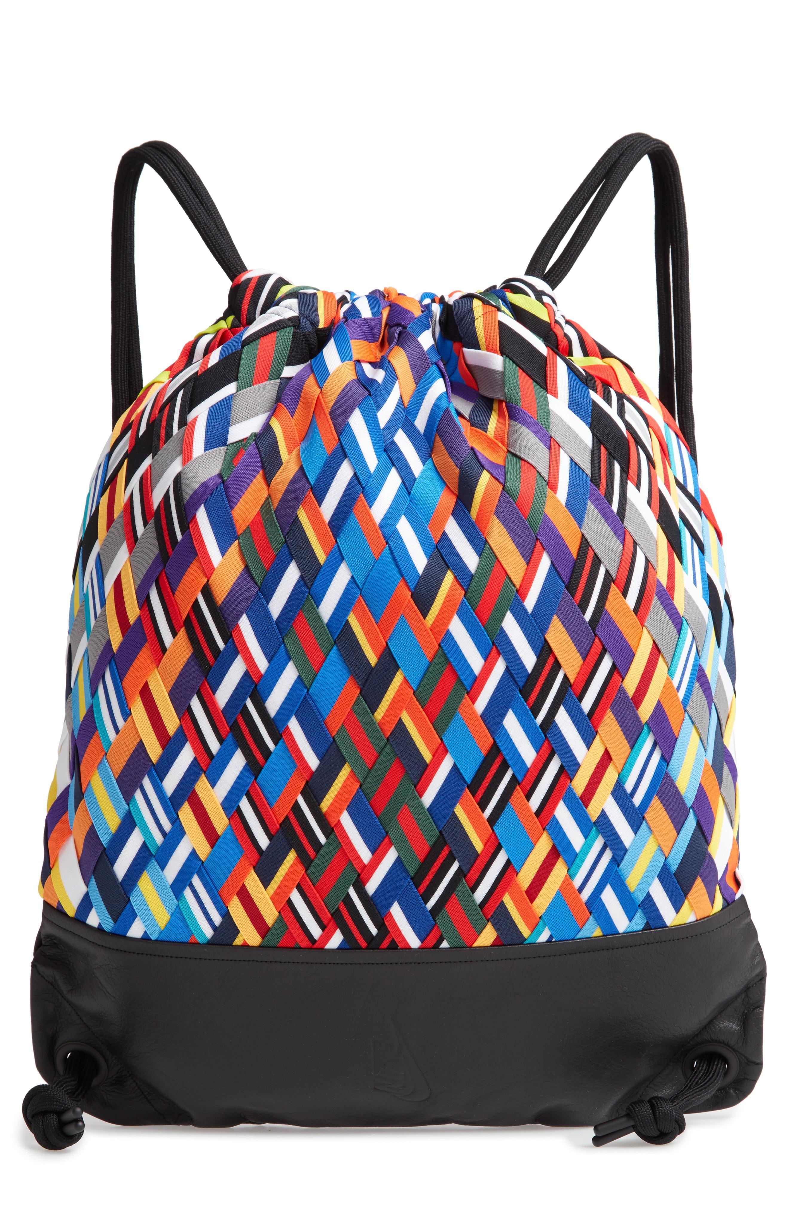Nike NikeLab Basketball Backpack