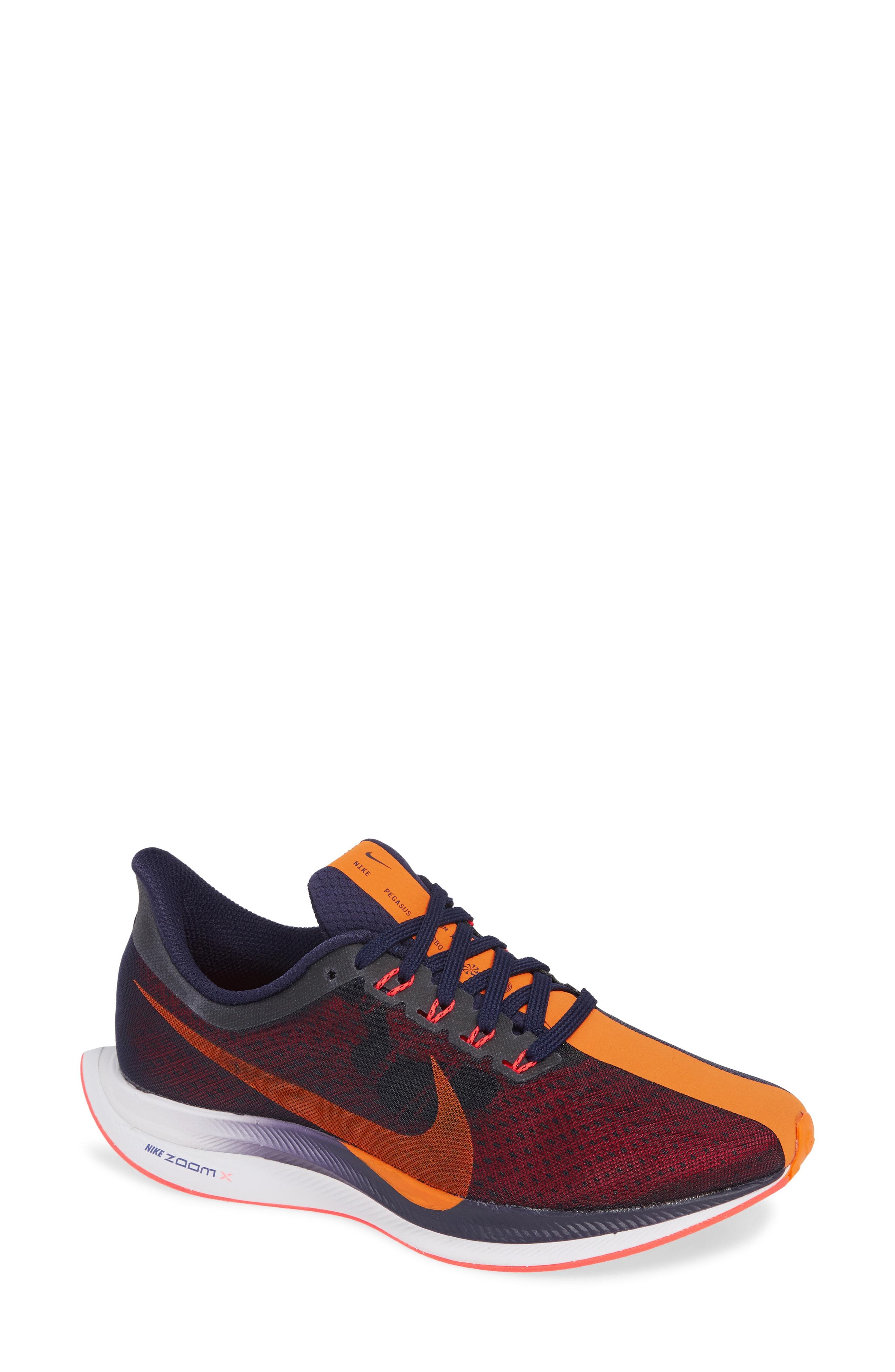 Nike Zoom Pegasus 35 Turbo Running Shoe (Women)
