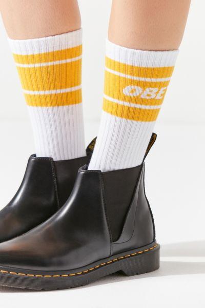 OBEY Carman Crew Sock