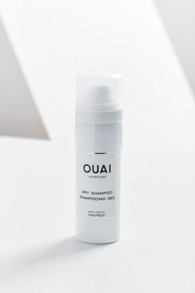 OUAI Mini Dry Shampoo