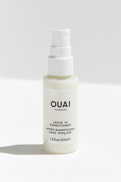 OUAI Mini Leave-In Conditioner