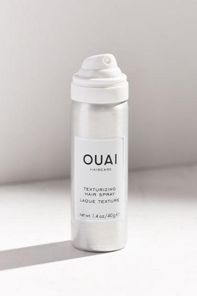 OUAI Mini Texturizing Hair Spray