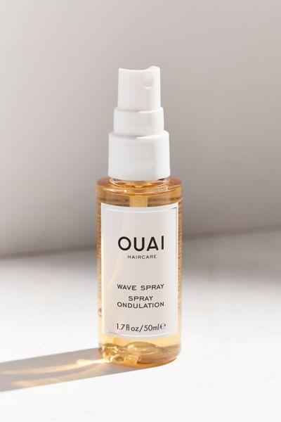 OUAI Mini Wave Spray