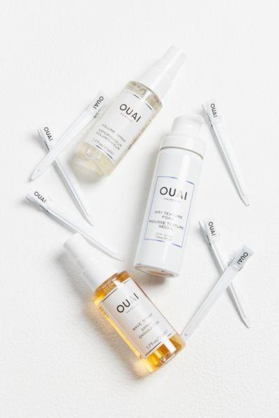 OUAI Three OUAI Hair Kit