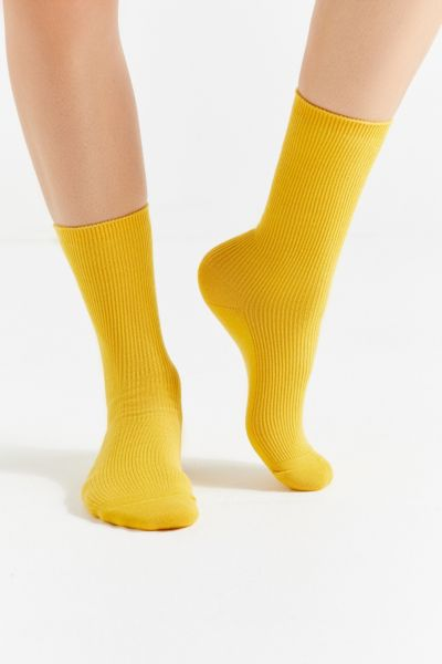 Out From Under Basic Crew Sock