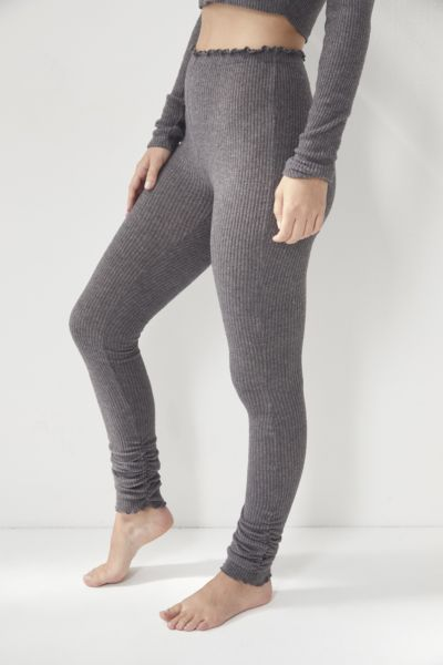 Out From Under Linda Skinny Lounge Pant