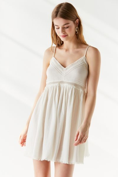 Out From Under Sunshine Slip Dress