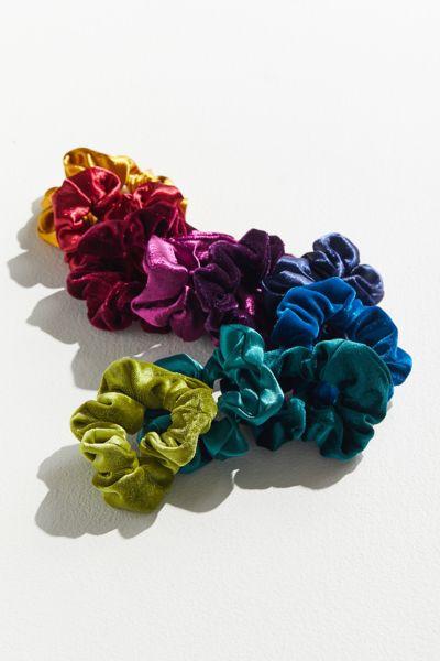 Perfect 10 Scrunchie Set
