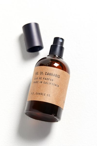 P.F. Candle Co. Fine Fragrance