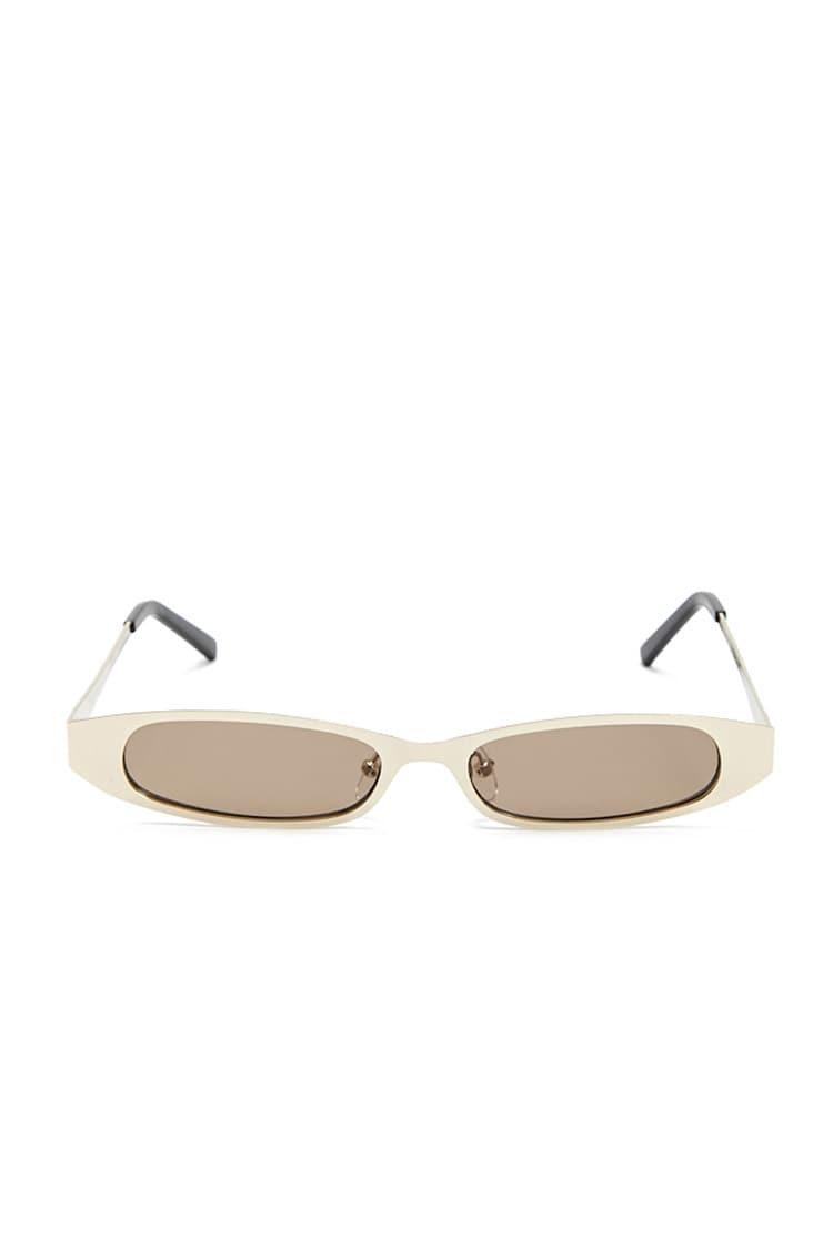 F21 Premium Metallic Sunglasses