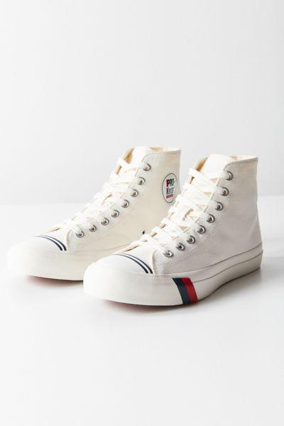 Pro-Keds Royal Hi Sneaker