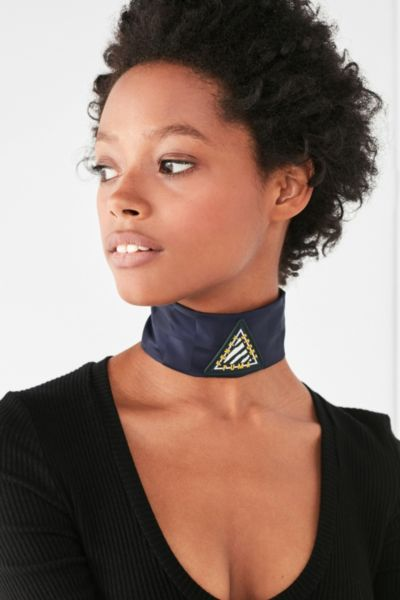 Puma Fenty by Rihanna Team Choker Necklace