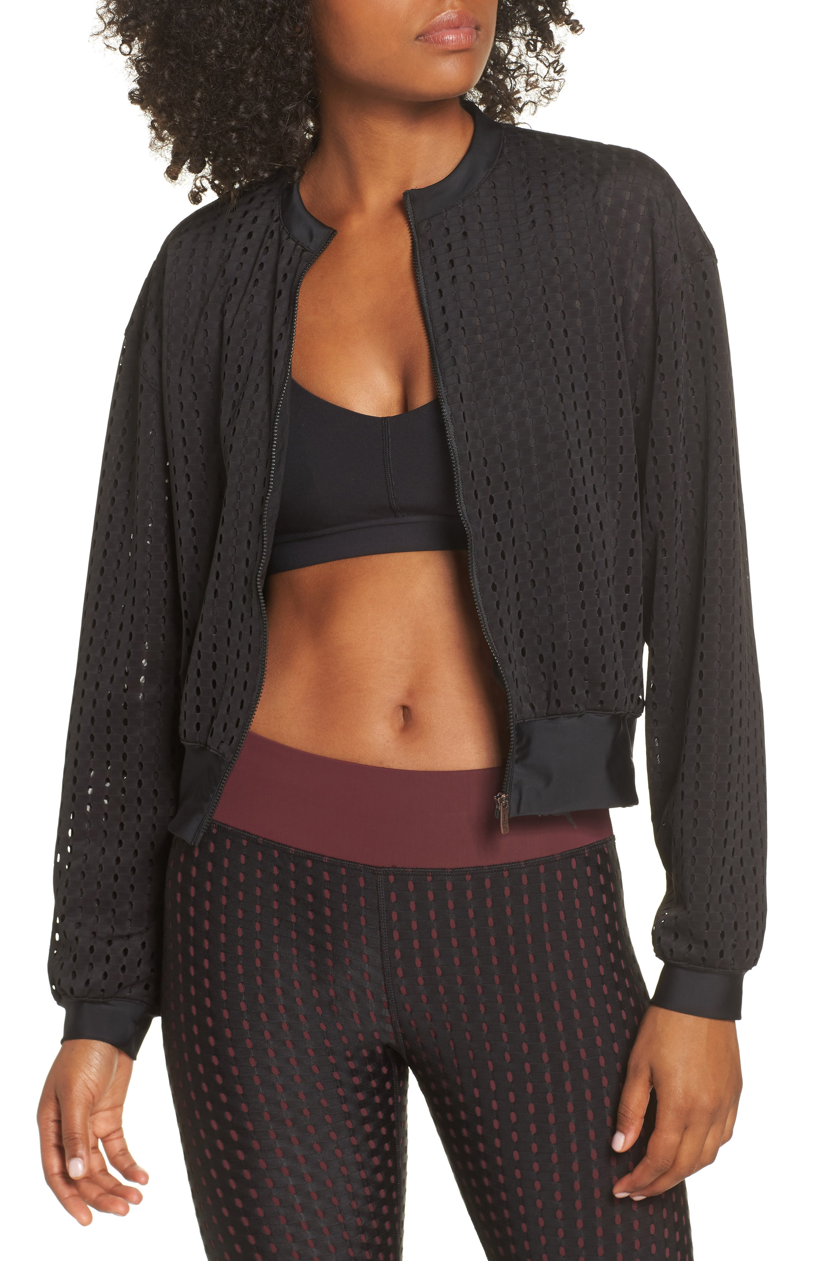 PUMA Luxe Jacket