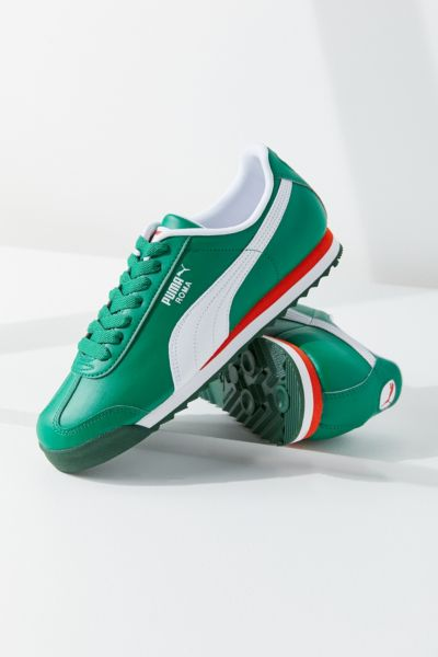 Puma Roma Runner Sneaker
