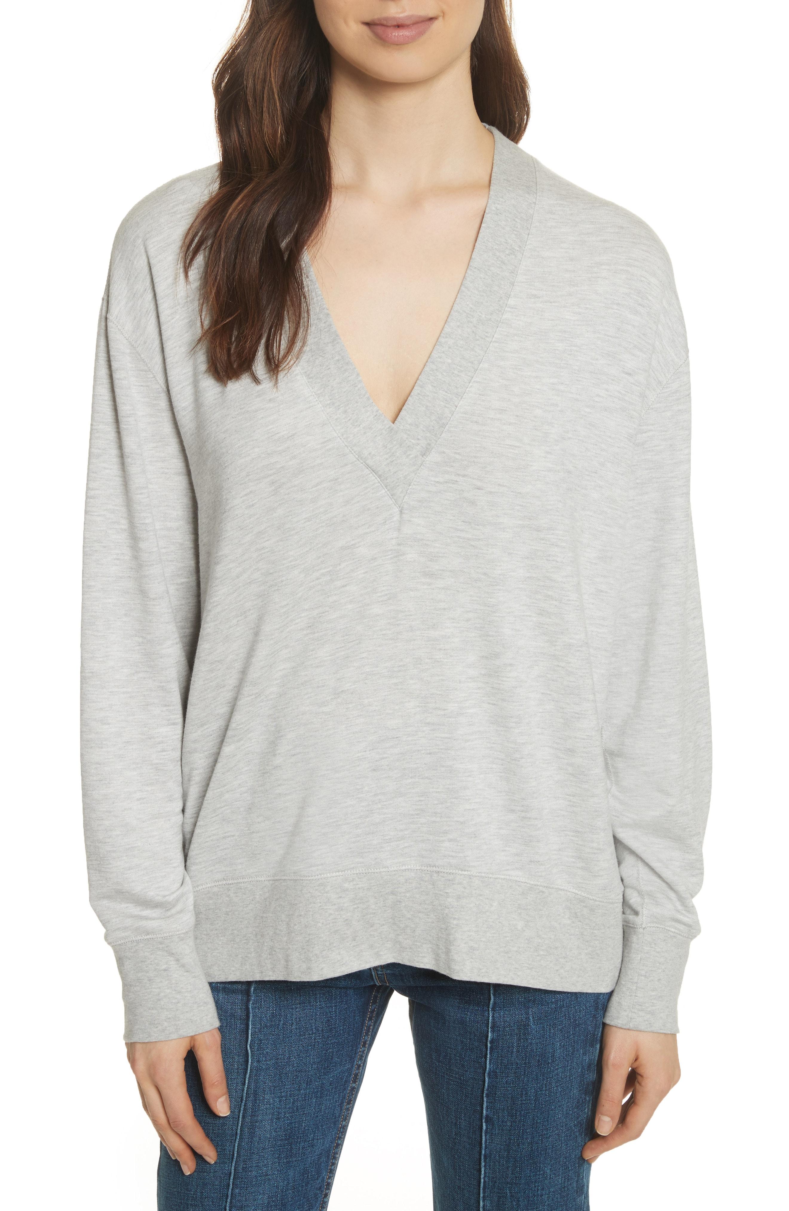 rag & bone/JEAN Flora Sweatshirt