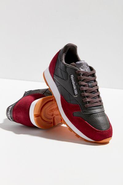 Reebok Classic GI Leather Sneaker
