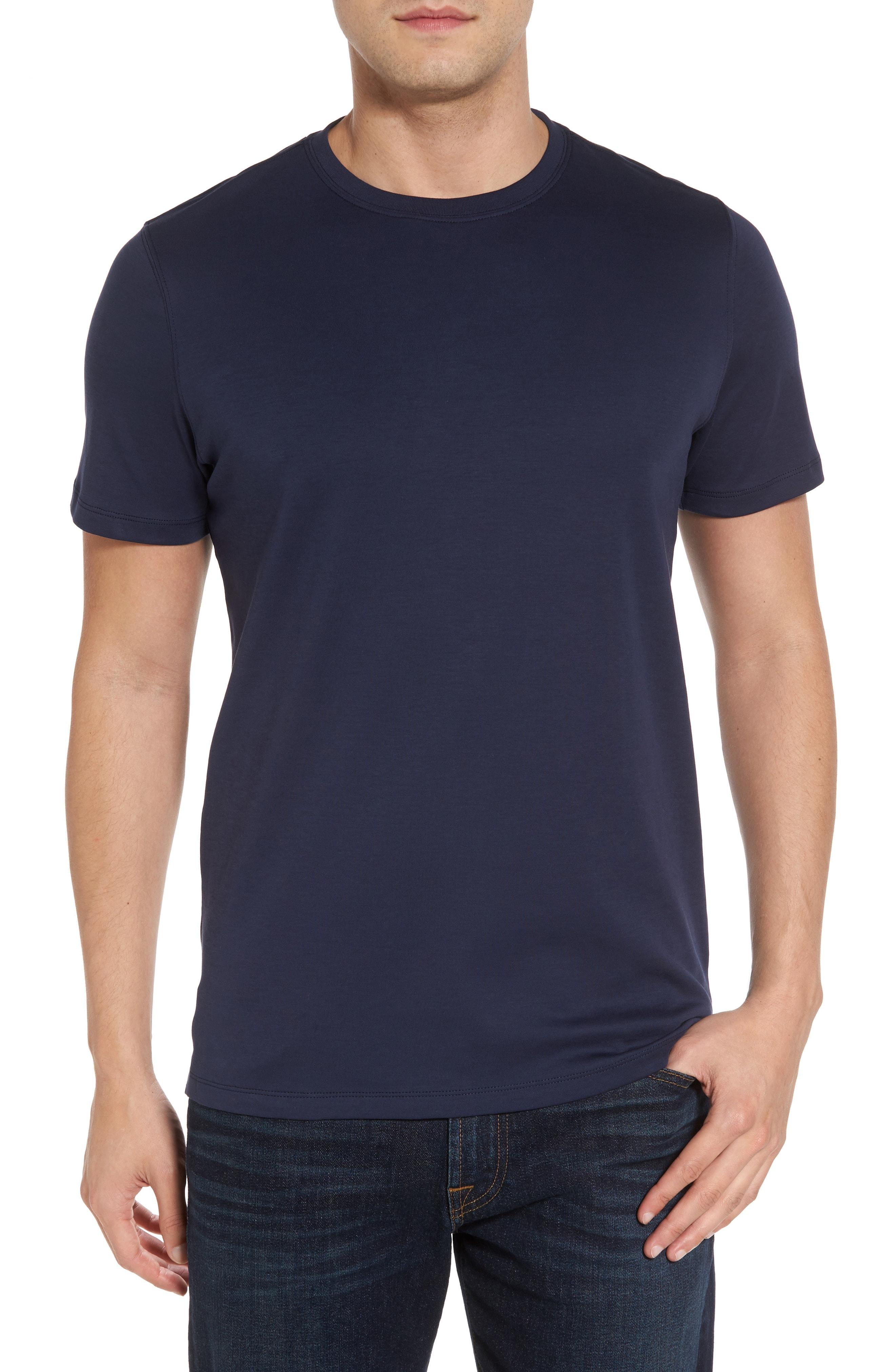 Robert Barakett 'Georgia' Crewneck T-Shirt